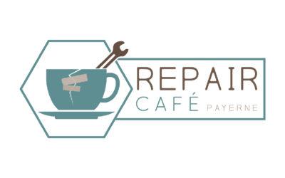 Repair Café – 6.04/16.06.2019